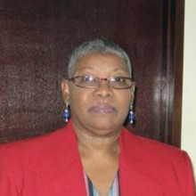 Publisher Shirley Carby- silver medal recipient