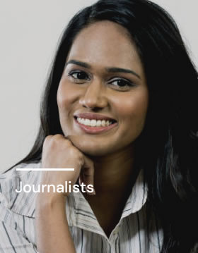 Resources for Journalists