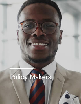 Resources for Policy Makers