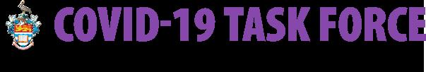 The UWI COVID-19 Task Force